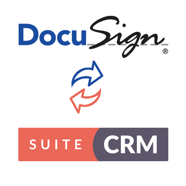 SuiteCRM DocuSign integration