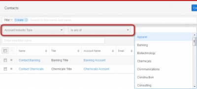 Filter records based on parent module's dropdown field in SugarCRM7