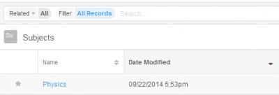 Add field in subpanel through Manifest in SugarCRM7